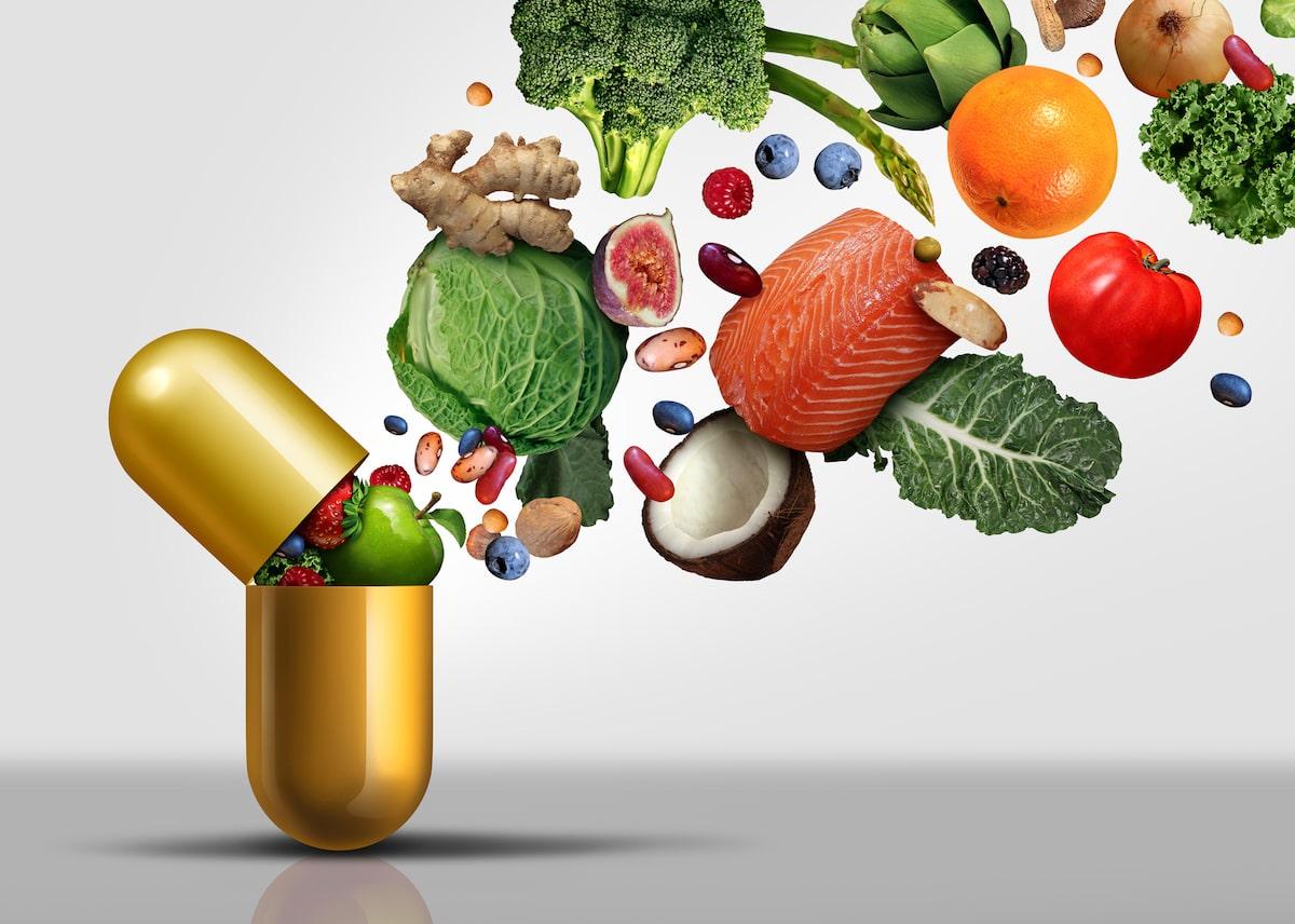 Πολυβιταμίνες, Ωμέγα-3, Προβιοτικά και Βιταμίνη D Σχετίζονται με Μειωμένο Κίνδυνο Λοίμωξης από Covid-19.